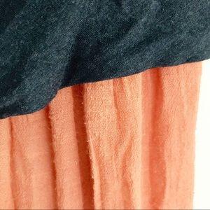 Anthropologie Dresses - Amadi Wrap Top Lola Dress
